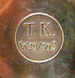 T.K. (name unknown) 3