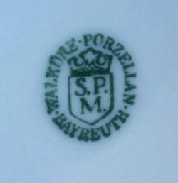 Porzellanfabrik Siegmund Paul Meyer 2