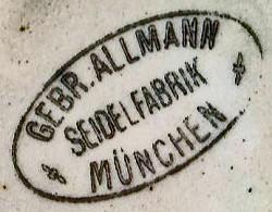 Gebrüder Allmann München 5