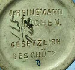 Josef Reinemann. München. 5