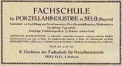 Fritz Klee 1