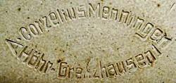 Corzelius Menningen 1