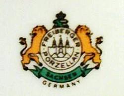 Freiberger Porzellan 2