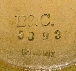 B. & C. (name unknown) 2