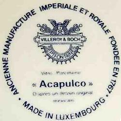Villeroy & Boch - Septfontaine 3