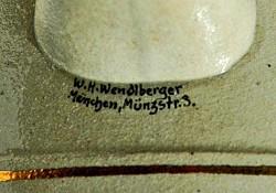 W.H. (Wenzel Hermann) Wendlberger 3