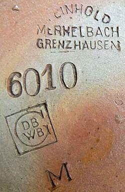 (Wilhelm) Reinhold Merkelbach. 0001