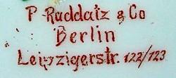 P. Raddatz (& Co.) 3