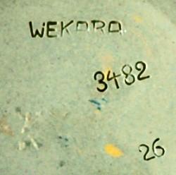 Wekara (Wilhelm E. Krumeich aus Ransbach) 6