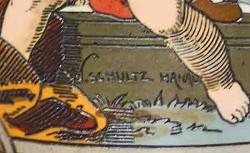 (Hans) Wilhelm Schultz. 2