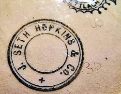 J. Seth Hopkins & Co. 3