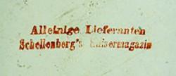 Schellenberg's Kaisermagazin 06