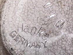 Reinhold Hanke / August Hanke 0087