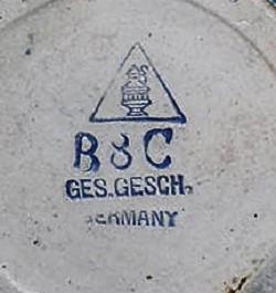 S. P. Gerz 1 G.m.b.H 0031