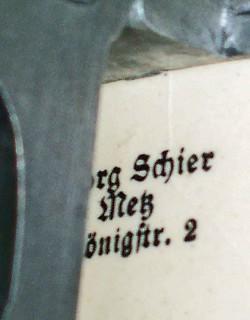Georg Schier / A.Aaul 4