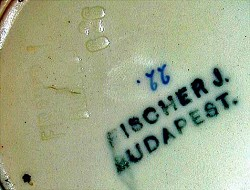 (Ignác) Fischer. J 4