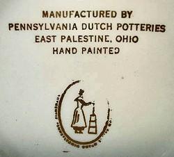 Pennsylvania Dutch Potteries 3