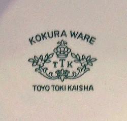 Toyo Toki Kaisha 1