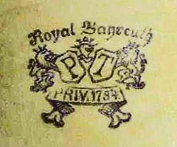 Royal Bayreuth 2