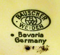 Porzellanfabrik Weiden Gebrüder August & Conrad Bauscher 2