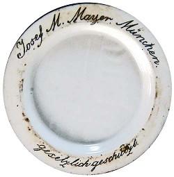 Josef. M. Mayer 50