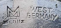 Karl Merkelbach III / Karl Merkelbach III inhaber Julius Merkelbach / (Joseph) Schilz KG 4