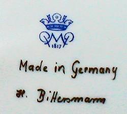 C.G.Schierholz / C.G.Schierholz & Sohn / Von Schierholz Porzellan Manufactur Plaue G.m.b.H. 2