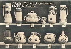 Walter Müller / Müller & Werner 1