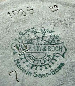 Villeroy & Boch - Mettlachvb000097
