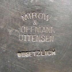 Mirow & Hoffmann 8