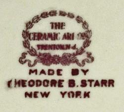 Theodore B. Starr 4