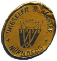 Wieseler & Mahler 2
