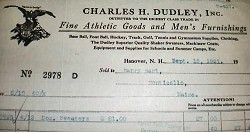 Charles H. Dudley Inc. 4