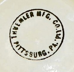 Thuemler Manufacturing Co. 11-1