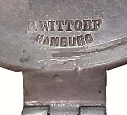 P. Wittorf / A. Wittorf 11-4