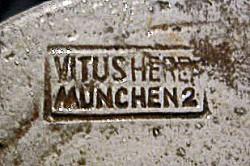 Vitus Herb 11-4-1-1