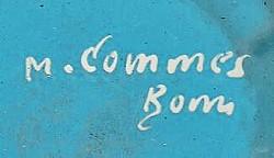 M. Commes / M. Commes Inhaber Nicolaus Commes 2