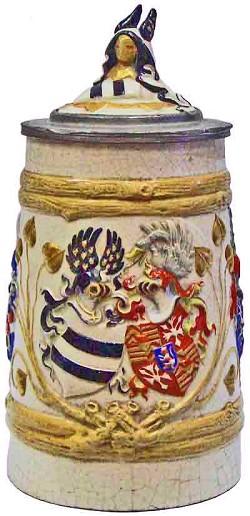 Wächtersbach Keramik.11-4-6-2