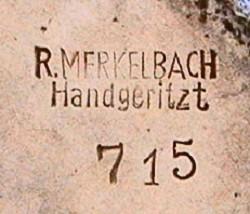 Reinhold Merkelbach 11-4-28-1