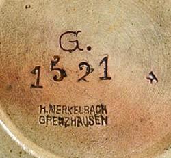 Steinzeugwerke Höhr Grenzhausen GmbH 1