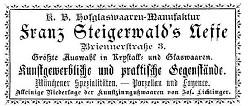 Die Zinnwaarenfabrik Joseph Lichtinger & Cie. 11-5-17-1