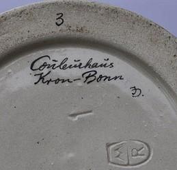 Couleurhaus Peter Kron 11-5-31-1