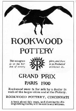 Rookwood Pottery Company11-6-7-1