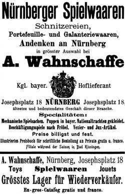 A. Wahnschaffe 04