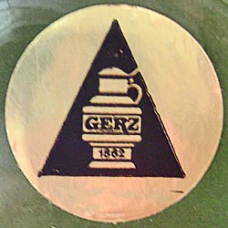 Simon Peter Gerz I (G.m.b.H.) 11-6-10-1