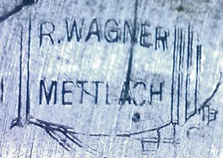 R. Wagner 11-6-12-1