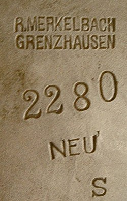Reinhold Merkelbach 11-6-16-1