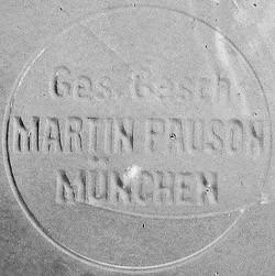 Martin Pauson K.G.11-6-18-2