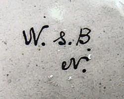 Süddeutsche Glasmanufaktur - Theodor Wieseler / Wieseler & Beeri / Wieseler & Mahler 11-6-30-1