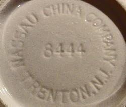 Nassau China Company 4
